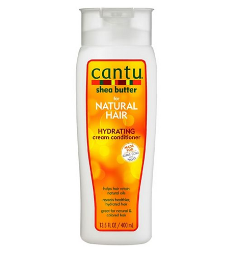 Cantu Shea Butter for Natural Hair Hydrating Cream Conditioner 400ml