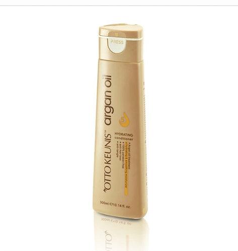 Otto Keunis Argan Oil Hydrating Conditioner. 300 Ml./ 10.14 Fl.oz 100% Paraben F