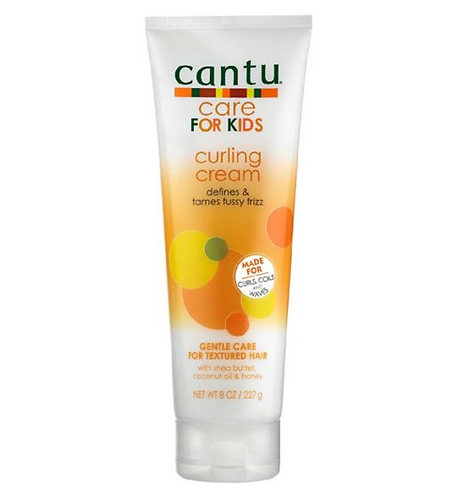 Cantu Care for Kids Curling Cream 227g