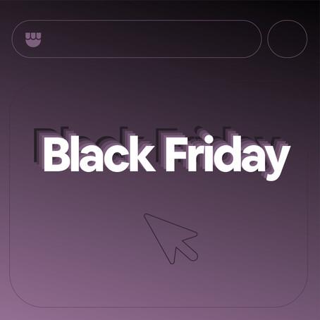 Black Friday: La gran oportunidad para el retail.