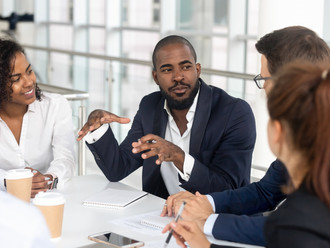 1 Leadership Assessment Tool You Need to Try