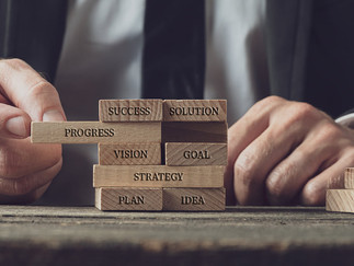 Say Goodbye to Strategic Planning? What's Next?