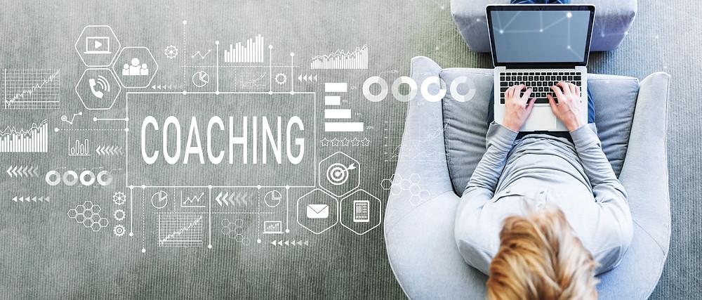 Virtual Executive Coaching