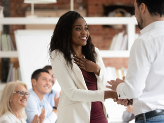 How to Boost Employee Retention with Recognition