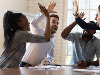 How Leaders can Move Relationships from Distrust to Trust