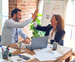 Creating Competitive Advantage with Executive Coaching