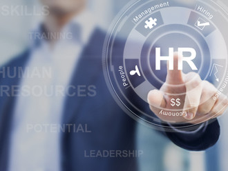 Changing the HR Game with Data Analytics