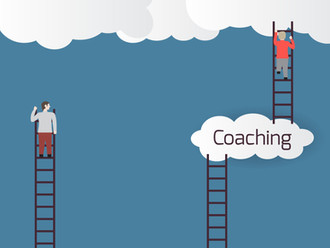 5 Reasons to Hire an Executive Coach