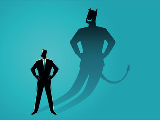 What is the Darkside of Personality?