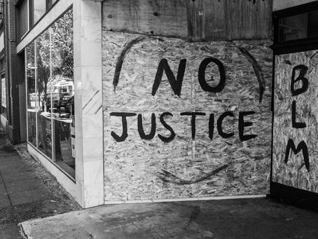 No Justice: Mitigating Bias at Work