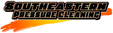 Southeaster Pressure Cleaning Logo Final