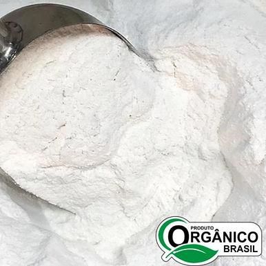 Farinha de Arroz Polida Orgânica e Biodinâmica Volkman 500g