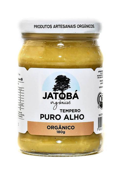 Puro Alho Jatobá 180g