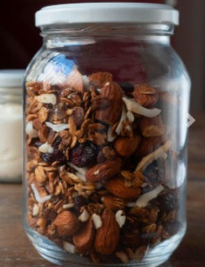 Granola - The Slow Bakery - aprox.230g