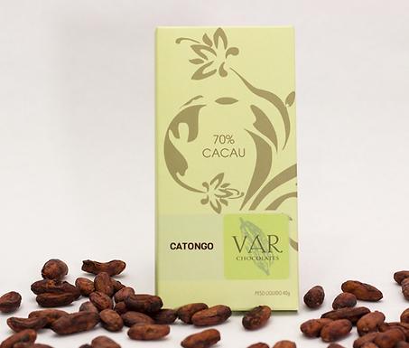 Chocolate 70% Cacau  VAR - Un