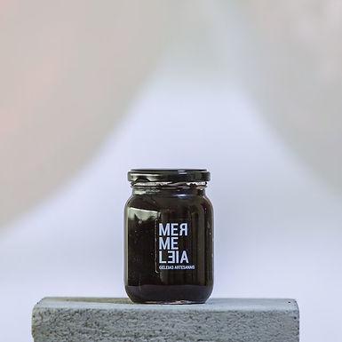 Geleia de Maçã com canela -  Mermeleia - 250g
