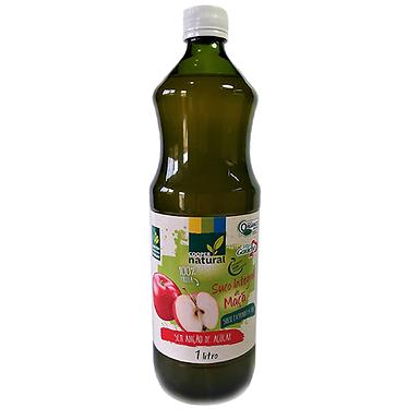 Suco Integral de Maçã Orgânico Cooper Natural 1 L