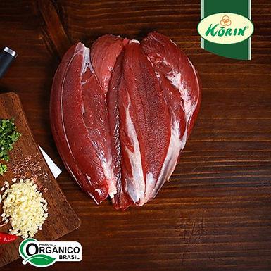 Músculo Orgânico Korin peça aprox 1kg