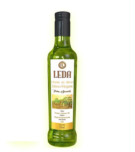 Azeite de Oliva  Extra Virgem Leda - 250ml