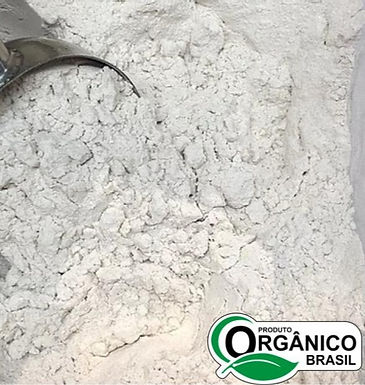 Farinha de Arroz Integral Orgânica Volkman 500g