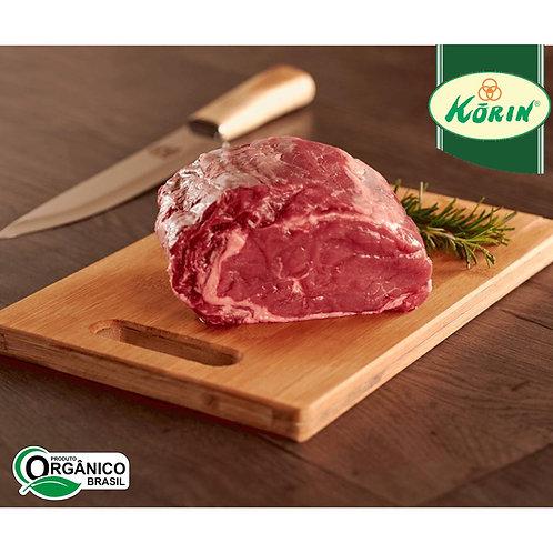 Filé de Costela (NOIX) Orgânica Resfriada Korin - Kg