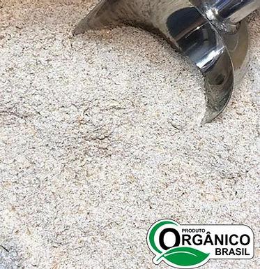 Farinha de Centeio Orgânica Marfil 500g