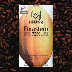 Chocolate Forastero 72% -  Mestiço