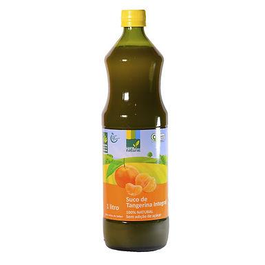 Suco de Tangerina Integral Orgânico Cooper Natural 1 L