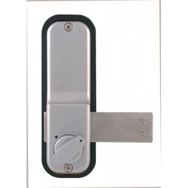 Borg BL2705 Digital Lock (Rim Deadbolt)