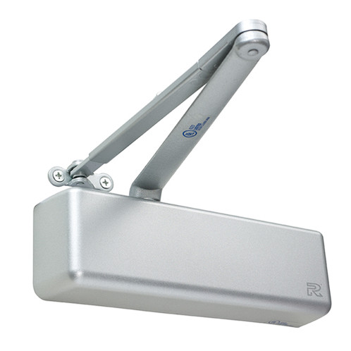 Rutland Ts 10106 Extreme Overhead Door Closer Silver