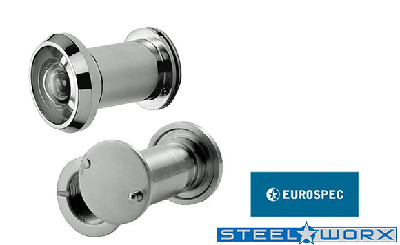 SWE1010 STEELWORX 120 DEGREE DOOR VIEWER