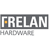 Frelan, Hardware, haleswen, architectural hardare, west midlands, black country hardware,