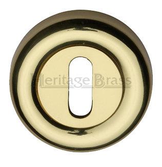 Heritage Brass V6722 Standard Escutcheon