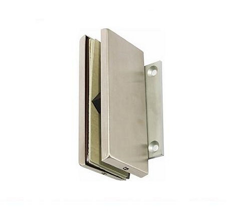 DORMA Side Connector with Fixing Plate
