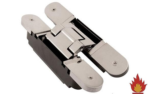 Tectus 540 3D FR Fire Door Concealed Hinge 120 kg