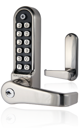 Borg BL5701 Easicode Digital Lock