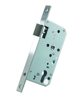 ZDL0060LSS DIN STANDARD  MORTICE LATCH SS