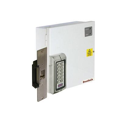 AKT4228 SINGLE DOOR KEYPAD ACCESS CONTROL KIT
