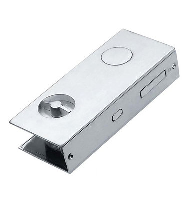 MANITAL ARTFT FLAT SLIDING DOOR SET WITH WC TURN AND LOCK