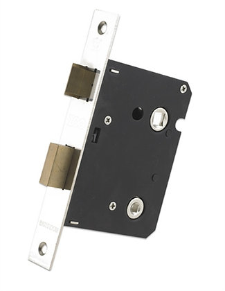 ZOO ZBC64 CONTRACT BATHROOM LOCK 64mm