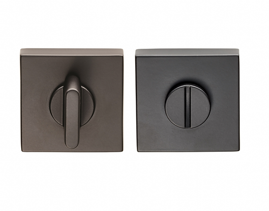 SQUARE TURN AND RELEASE IN BLACK FINISH CEB004Q