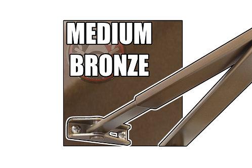Rutland TS.9205 FBA.1 Medium Bronze Flat Bar Arm Set Only | Halesowen