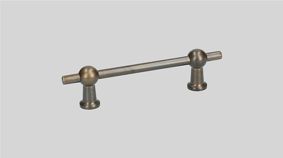Orno Art. 124-96 Matt Bronze Cabinet Pull Handle