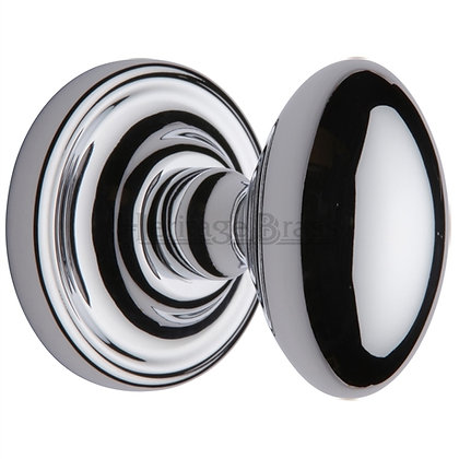 Chelsea Mortice Door Knobs in Various Finishes