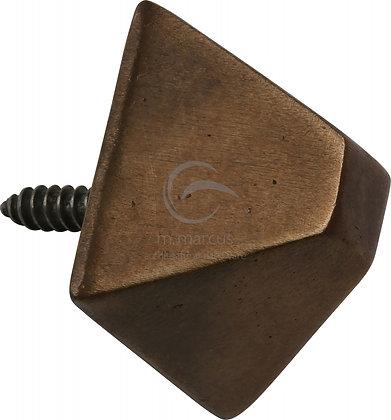 Heritage Brass RBL791 19mm Door Stud Solid Rustic Bronze