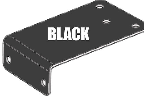Rutland Parallel Arm Bracket Black Finish (TS.9000 Series)