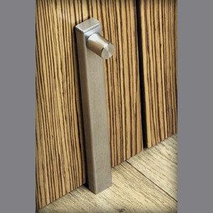 ROYDE & TUCKER BARZA Security knob slide surface bolt