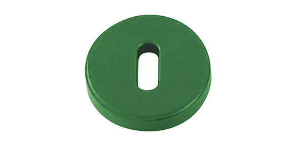 AR600/26 STD.KEY ESCUTCHEON