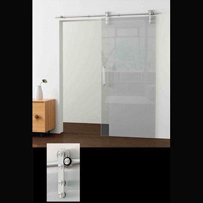 Karcher Design Moonlight ESB-FG Glass Sliding Door Gear