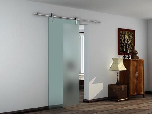 Eclisse Vetroglide Tech Glass Door System Halesowen West Midlands